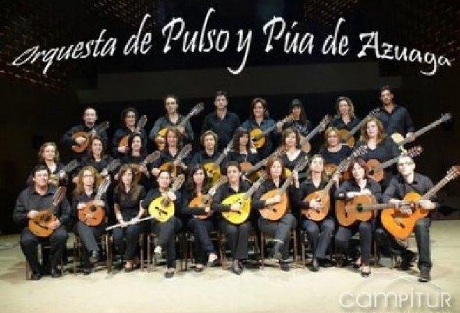 Orquesta Pulso y Púa.