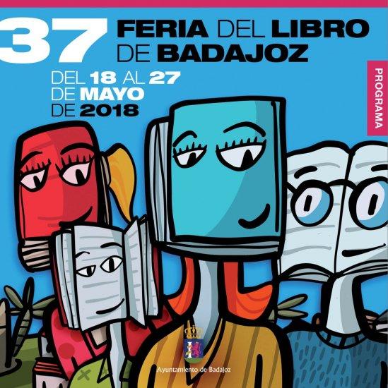Javier Sierra, Maria Dueñas y Blie Jeans estarán en la Feria del Libro de Badajoz