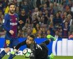 Leo Messi, 34 goles, pichichi y virtual Bota de Oro europeo (Pere Punt)