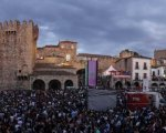 Womad de Cáceres
