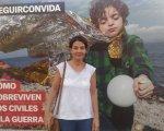 Raquel González. CEDIDA