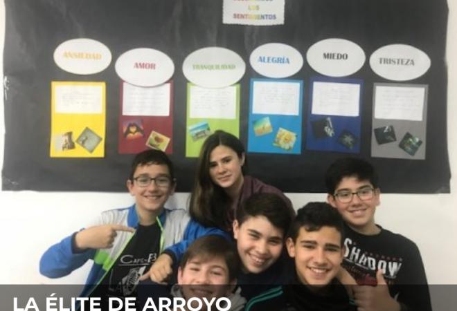 LA ELITE DE ARROYO
