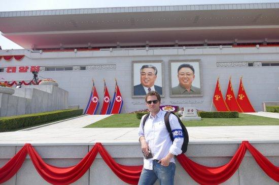 'No hay nada en el día a día en China que huela a comunismo'