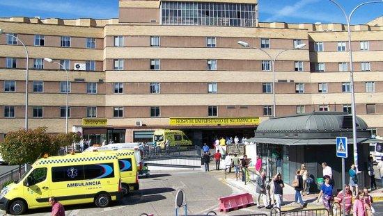 Fallece una joven de 20 años por intoxicación etílica en Salamanca