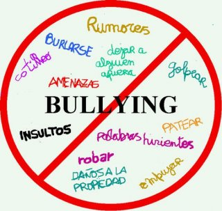 Día Internacional Contra el Bullying
